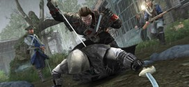 "Ubisoft ""looking into"" a PC version of Assassin's Creed Rogue"