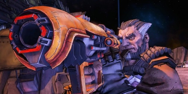 A quick look into Borderlands: The Pre-Sequel – Load the Game
