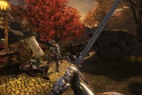 Medieval Warfare PS3
