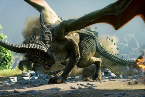 Dragon Age - Inquisition FPS