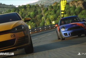 Driveclub #2