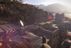 Dying Light Release Date announced