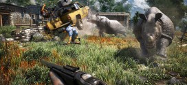 Ubisoft has released a trailer for Far Cry 4′s Arena mode
