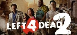Left 4 Dead 2 – Uncensored in Australia