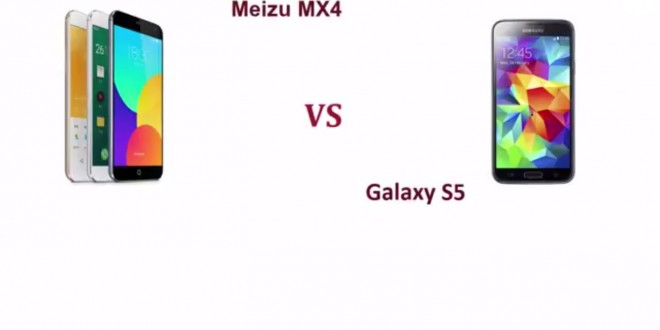 Meizu-MX4-vs-Galaxy-S5
