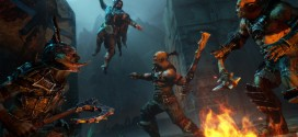 Middle-earth: Shadow of Mordor gets new, free of charge DLC