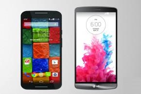 Motorola-Moto-X-2014-vs-LG-G3