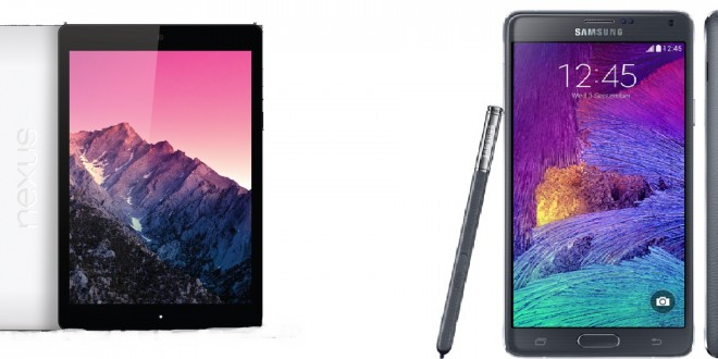 Nexus-9-vs-galaxy-tab-s
