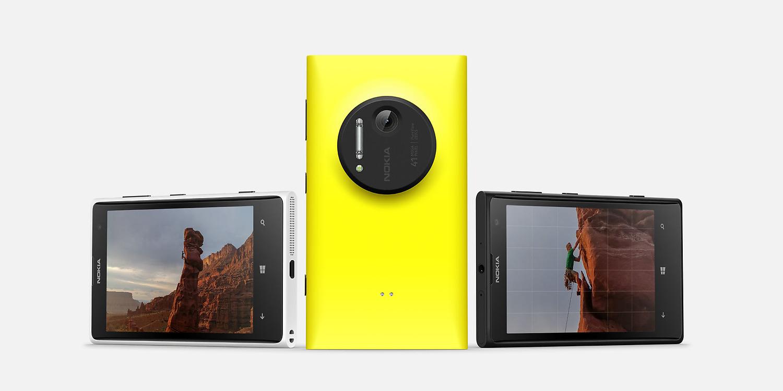 nexus 5 vs nokia lumia 1020 ProfHacker through