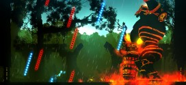 Outland's PC version dropping later this month, first trailer out