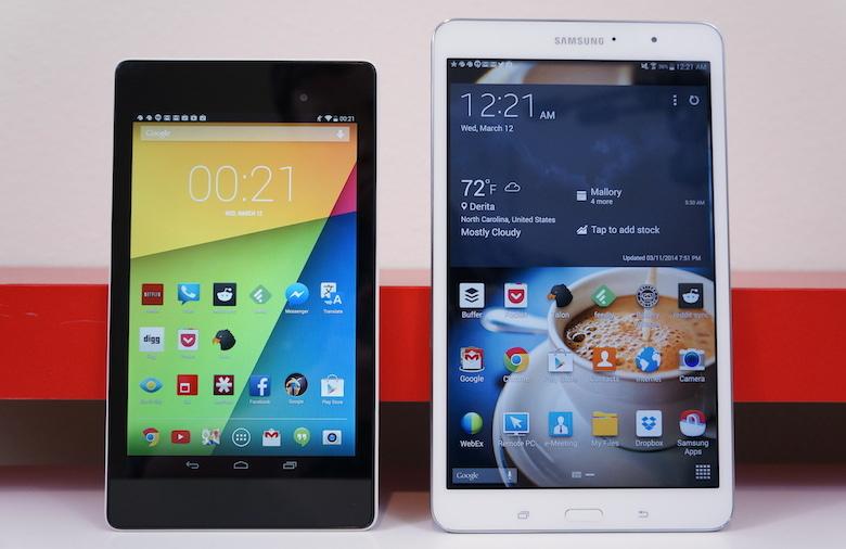 Samsung-Galaxy-Tab-S-8.4-vs-Google-Nexus-7 (1)