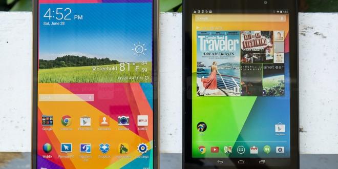 Samsung-Galaxy-Tab-S-8.4-vs-Google-Nexus-7