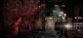 The Evil Within gets new trailer with three minutes of gameplay action