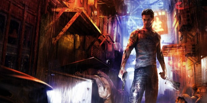 Sleeping Dogs developer's next game to be revealed on Monday