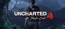 Uncharted 4 designer leaks an image of next-gen Nathan Drake