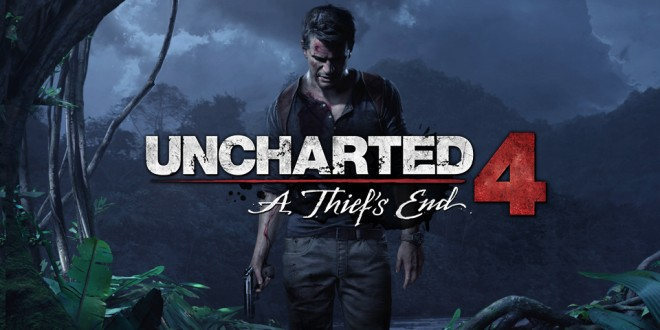 Uncharted 4 designer leaks an image of next-gen Nathan Drake