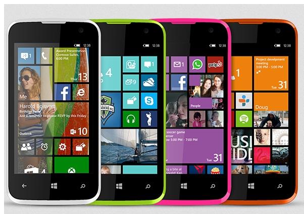 Windows BLU 3