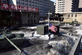 Battlefield 4 Patch out this month