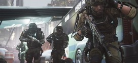 Is Call of Duty Advanced Warfare a Titanfall ripoff? Sledgehammer responds to accusations