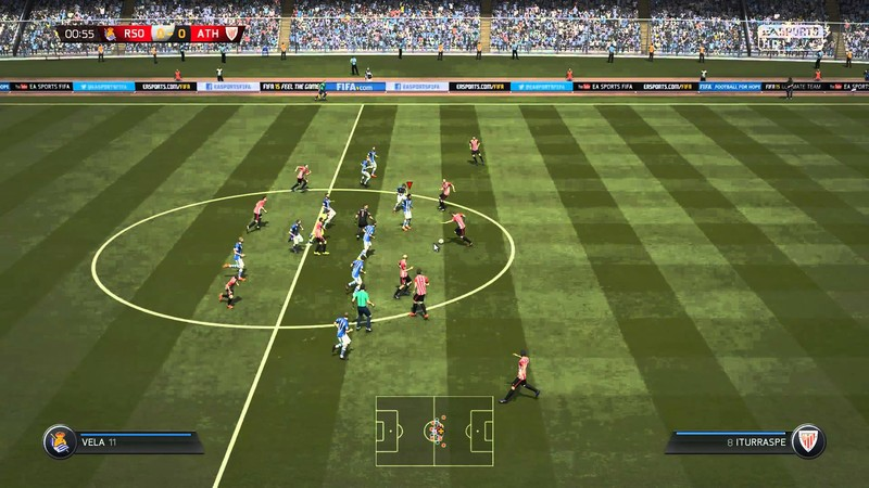 Fifa 15 скачать игру бесплатно на компьютер