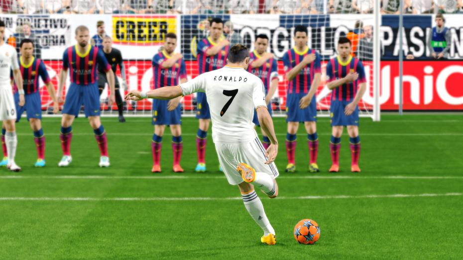 Pes 4 Demo Download
