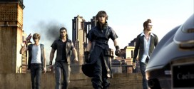 Final Fantasy 15 demo scheduled to arrive next March