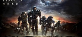 Halo: Reach is now free through Games with Gold