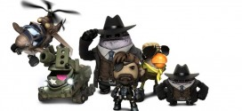 LittleBigPlanet 3 characters get hilarious MGS 5: Ground Zeroes outfits