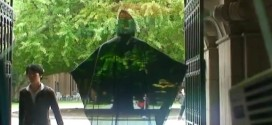 Invisibility cloak made possible