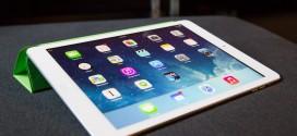 iPad Air 2, iPad Mini 3 to be announced on Oct. 21
