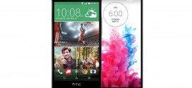 LG G3 vs HTC One M8 – design and performance