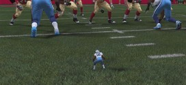 Madden NFL 15 gets new trailer complete with the 'Tiny Titan' bug