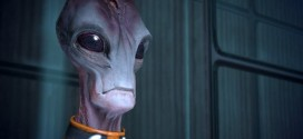 Mass Effect 4 Salarians look better than the trilogy ones says Bioware Producer