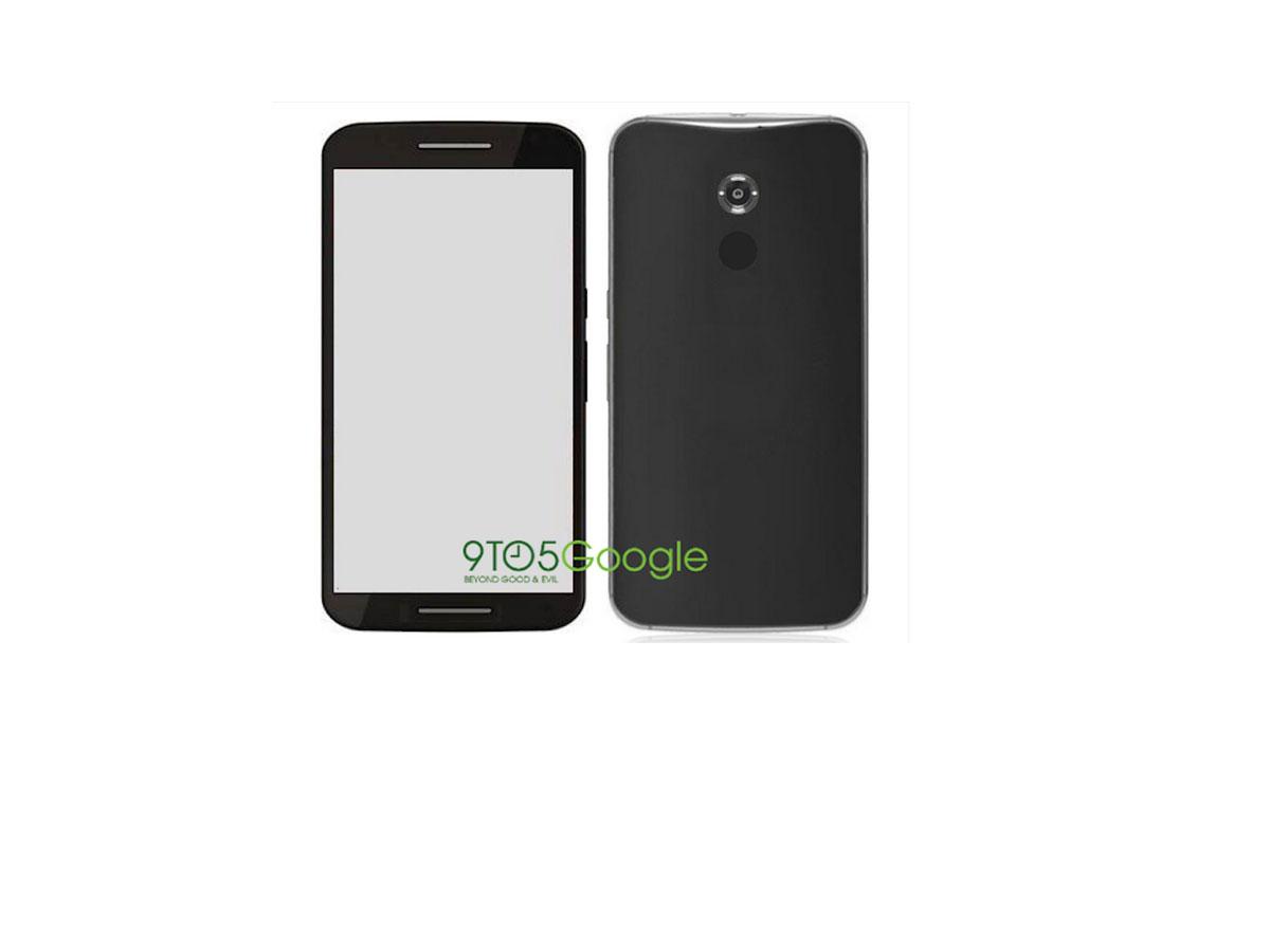 Nexus 6 mockup from 9to5google.com