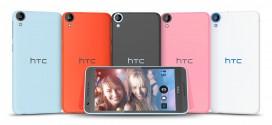 HTC Desire 820 to come in a cheaper version