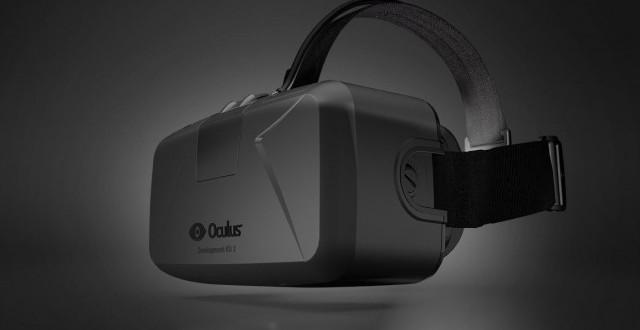 Oculus rift consumer release date