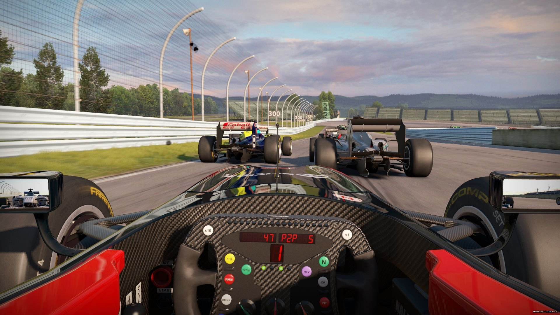 Project CARS Wii U Delay Discussed By Slightly Mad Studios Load The Game