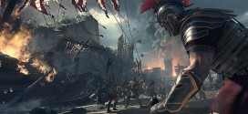 Ryse: Son of Rome PC release date and system requirements revealed