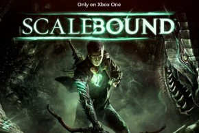 Scalebound allows you to befriend dragons, likely to be an open-world game