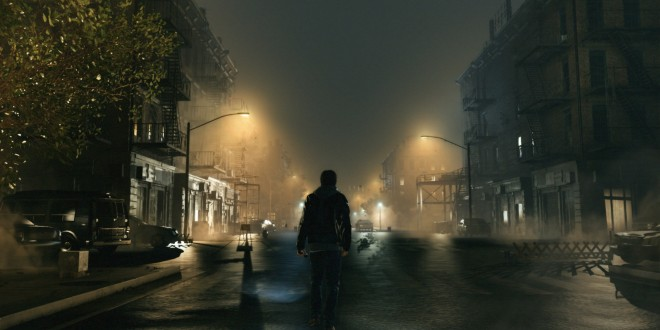 Kojima is considering an episodic release for Silent Hills