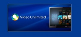 Sony launches a web player to enhance the Video Unlimited experience