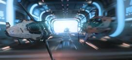 Star Citizen's Arena Commander module receives its biggest update yet