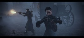 The Order: 1886 – new trailer reveals Weaponry in action
