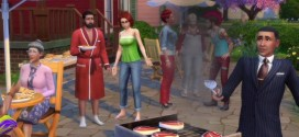 The Sims 4 received a day-one patch jam packed with bug fixes