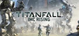 Titanfall IMC Rising DLC details revealed
