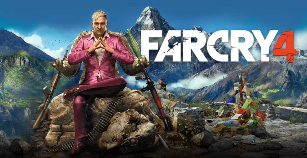 Far Cry 4 Highly Compressed [11Mb) Direct Download Without Surveys! By yrajpawarblog
