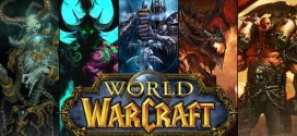 World of Warcraft 10-year anniversary event detailed by Blizzard