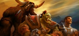Blizzard is deleting old World of Warcraft character names