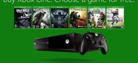 Microsoft is giving away a free game with every Xbox One purchase next week