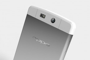 Oppo N3 price higher than expected